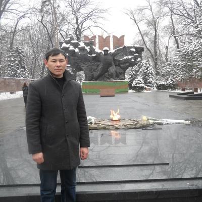 Бауржан Сандыбаев