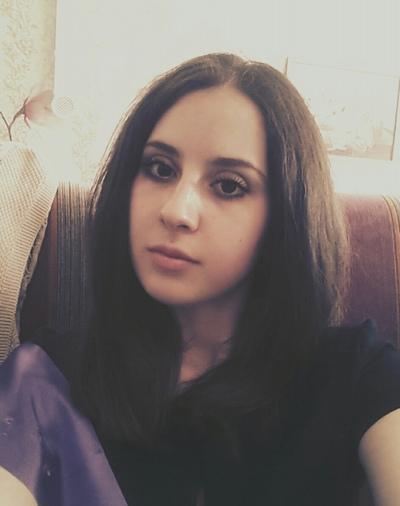 Софья Владимирова