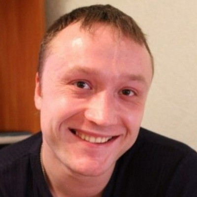 Александр Давыдов, Москва