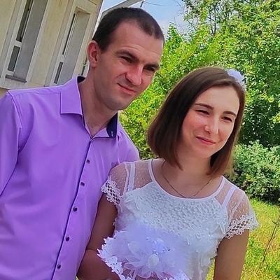 Юлия Попович, Донецк