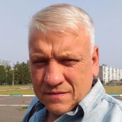 Олег Олегов, Красноярск