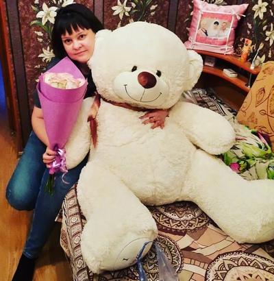 Наталья Насырова, Уфа