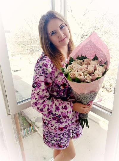 Наталья Николаева, Москва