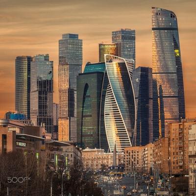 Алексей Дубровский, Москва