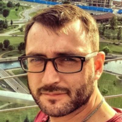 Viktor Zilov, Moscow