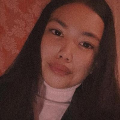 Диана Аскарова, Костанай