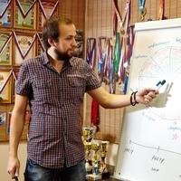 ЭрикШакиров