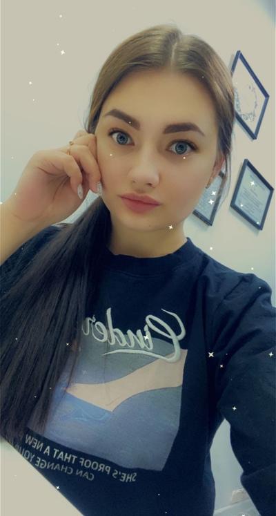 Афродита Зимина