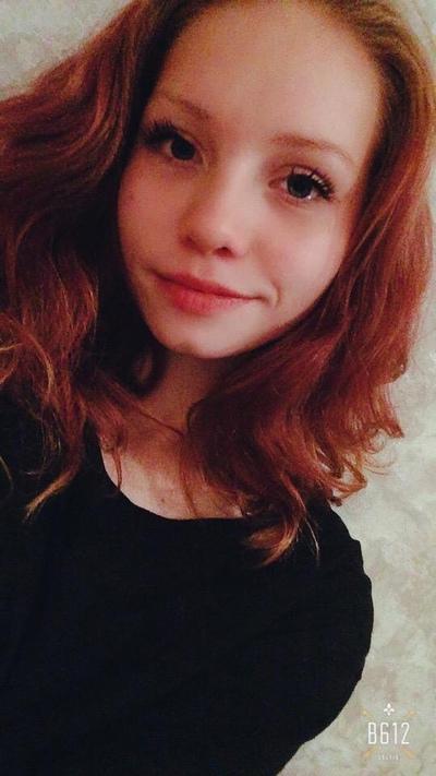 Вероника Боброва, Тюмень