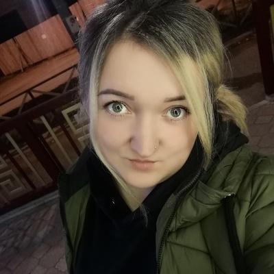 Танька Хребтова