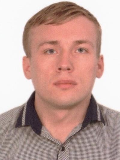 Василий Захаров