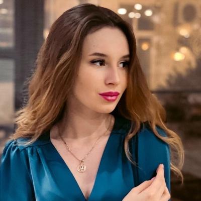 Сабина Сабирова, Самарканд