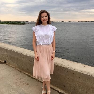 Anastasia Eremeeva, Volgograd