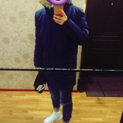 Anastasia Martynova