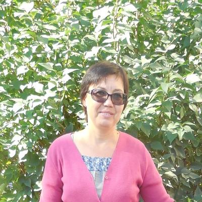 Наталья Мироманова, Смоленск