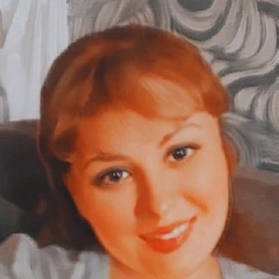 Татьяна Гром