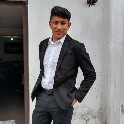 Alan Mendez