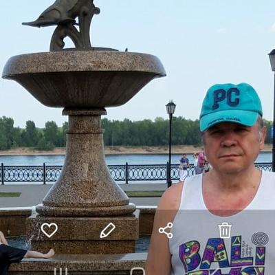 Юрий Дегтерёв