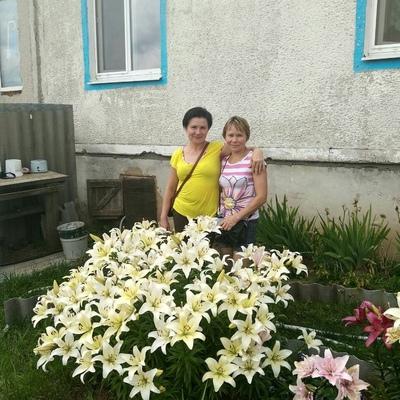 Валентина Будрина, Ижевск