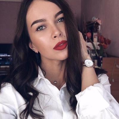 Евангелина Петрова, Воронеж