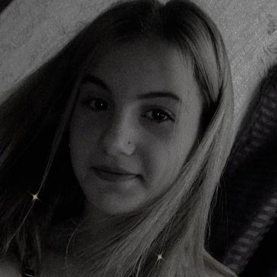 Виктория Ивановская