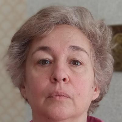 Рисунок профиля (Наталия Кузнецо)