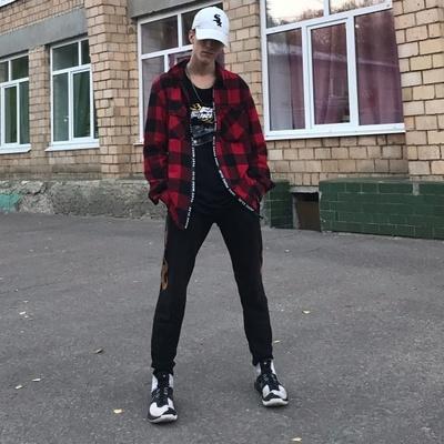 Дим-Димыч Алякринский