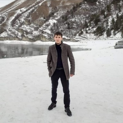 Апти Газалиев