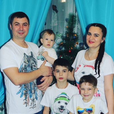 Ирина Василец, Нижний Новгород