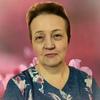 Irina Mugatina