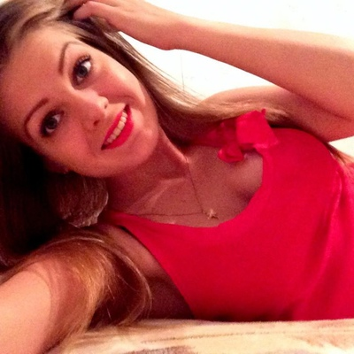 Scarlet Garcia