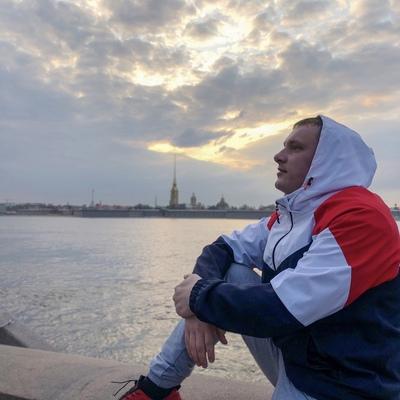 Михаил Россоль, Санкт-Петербург
