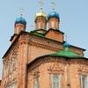 Спасо-Преображенский монастырь, Усолье