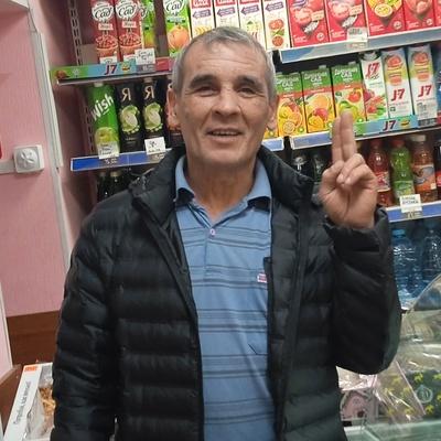 Евгений Алтухов, Красноярск
