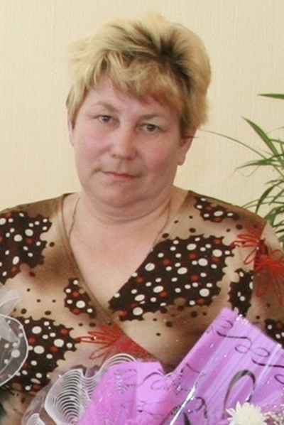 Александра Леушканова
