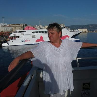 Марина Заколодкина, Тюмень