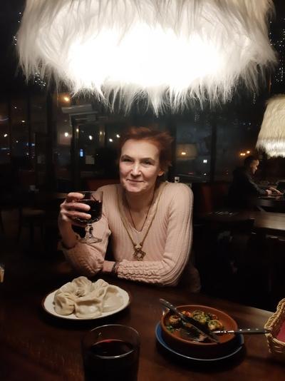 Елена Крупень, Минск