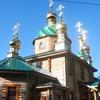 Александро-Невский монастырь, м.Каршлыхи