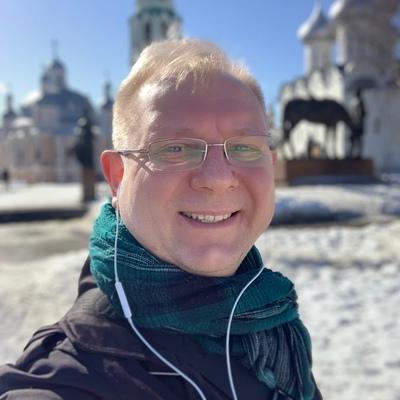 Евгений Мокиевский, Вологда