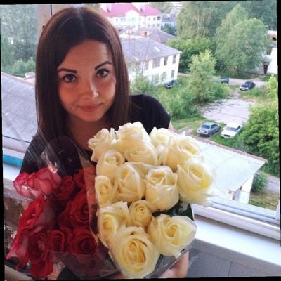 Анастасия Попова, Самара