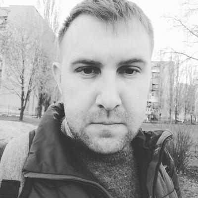 Андрей Попов, Старый Оскол