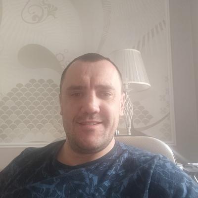 Денис Полянский, Красноярск