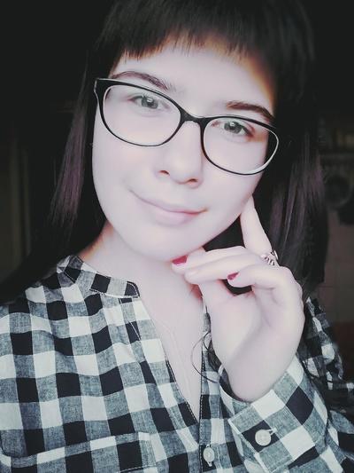 Наташа Володина, Горловка