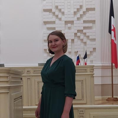 Надежда Шушкова