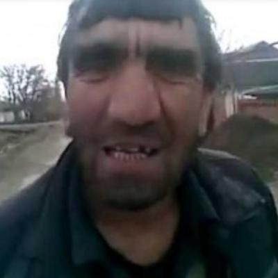 Абдул-Я-Бы-Вдул Мухамумаидабдыщ, Мурманск