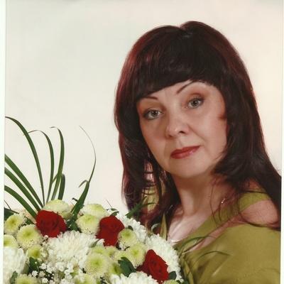 Тамара Зимина