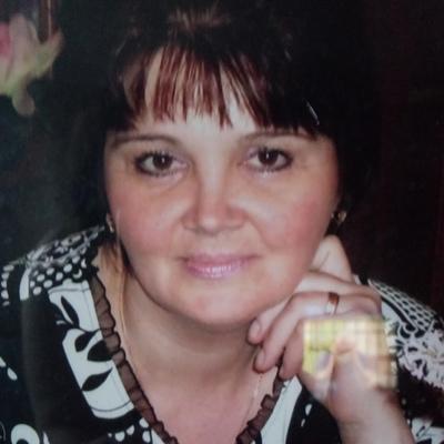 Ольга Афанасьева, Санкт-Петербург