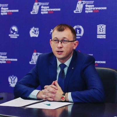 Илья Дробязко, Волгоград