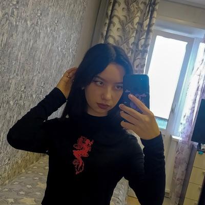 Екатерина Другова