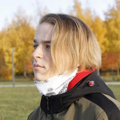 Даня'мармелад Каримов, Нижнекамск